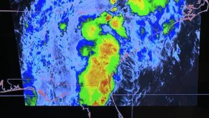 Forecasters armed with new technology to track storms
