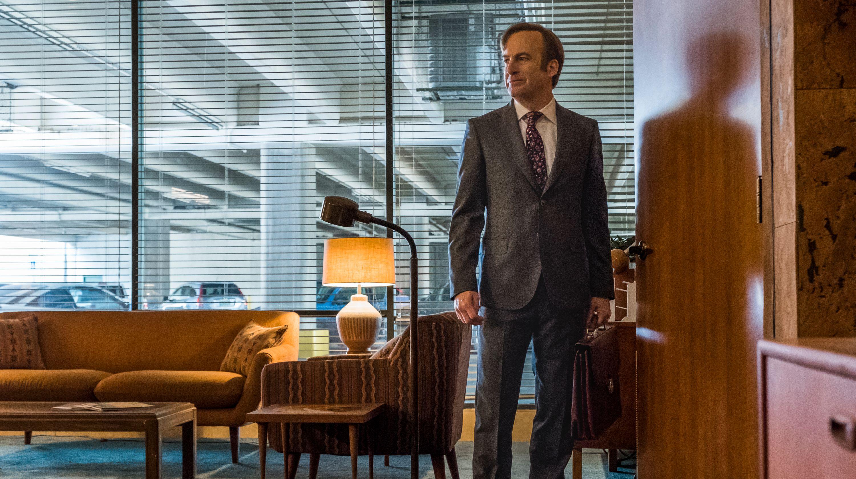 'Better Call Saul' returns; 'BlacKkKlansman' in theaters