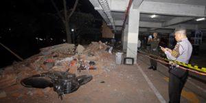 indonesia earthquake bali