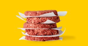 The quest for animal-free food is reshaping what we call meat