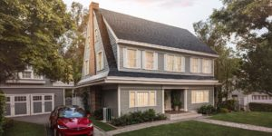 Tesla struggles to ramp up solar roof production