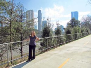 Buckhead's Path400 Trail takes regional award | News