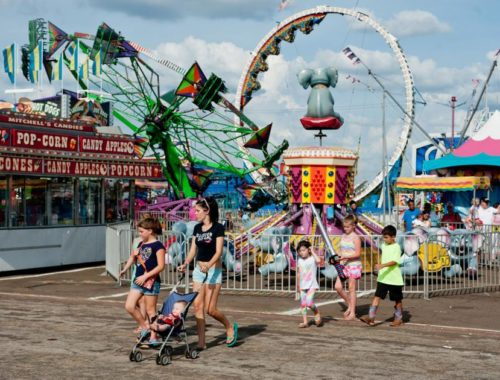 Gregg County Fair entering 69th year with new, continuing entertainment | @Play