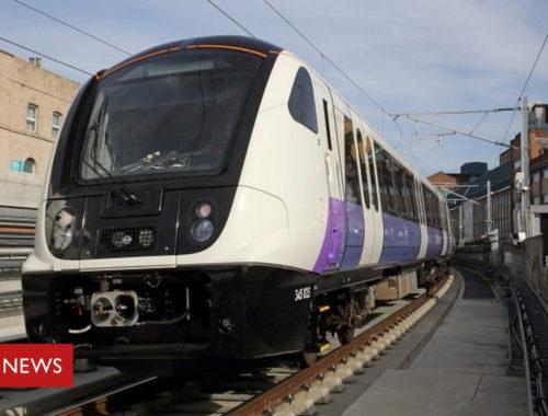 Crossrail delay: New London line will open in autumn 2019
