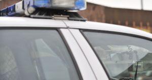 2 news trucks attacked at Detroit crash scene