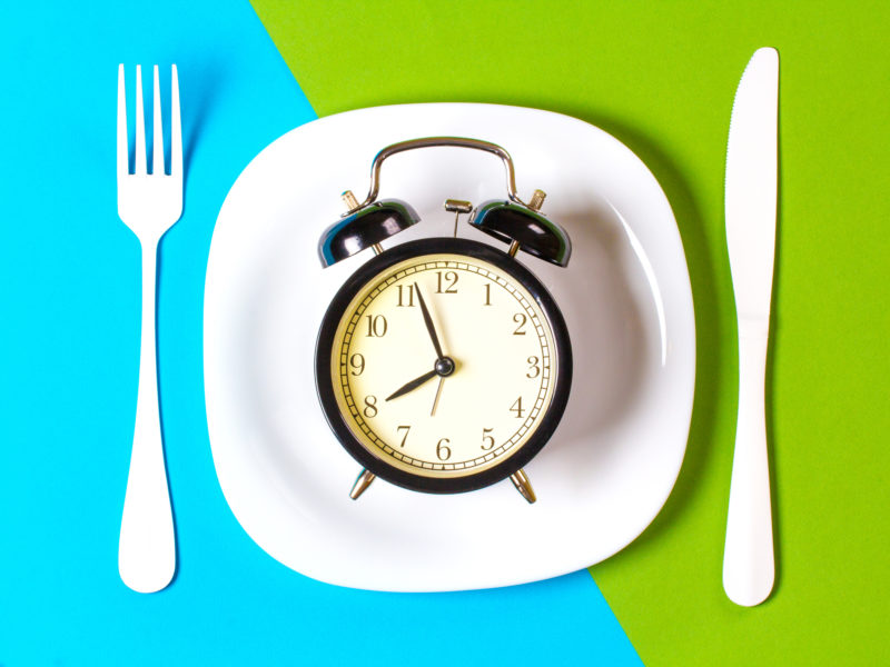 Longer daily fasting times improve health and longevity in mice