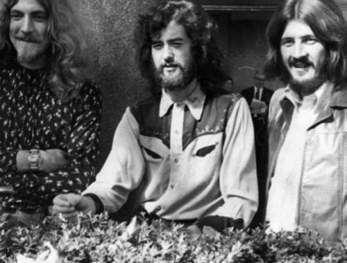 'Stairway to Heaven' copyright fight continues
