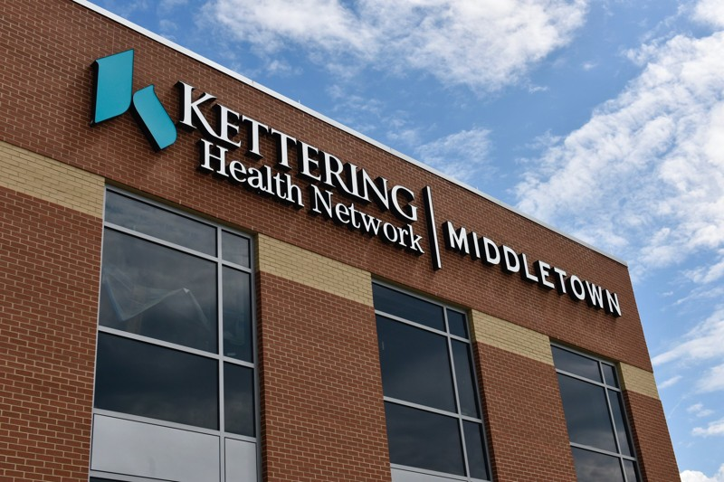 Kettering Health seeks rezoning to expand medical center