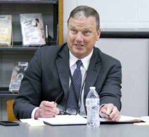 Davis: Education should provide a level playing field | Education