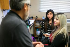 TRiO program at YVC offers help to families new to higher education | EDUCATION