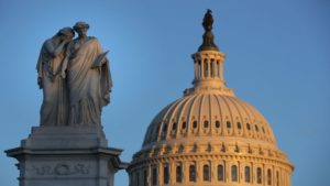 This era of divided government is nothing new in American politics