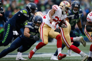 Monday's fallout after blowout loss in Seattle – The Reporter