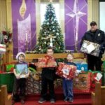 Gift Pickup to benefit 'Food for Families Program'