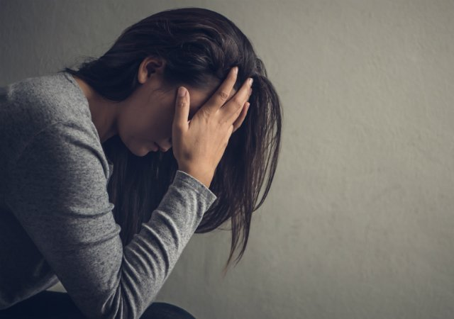 Anger, sadness may signal poor health: Study