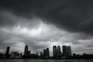 British business leaders' confidence sinks as Brexit looms - IoD