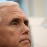 Pence, top political aides set to get raises amid shutdown