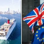 Brexit news: Cruise passengers and routes WILL be protected amid vote | Travel News | Travel