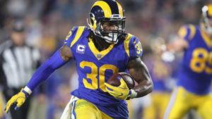 NFC Championship Game odds, line: Rams vs. Saints picks, best NFL predictions from expert who's 20-5 on L.A. games