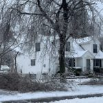 Winter Storm Harper: Thousand of Flights Canceled, Hundreds of Crashes, 6 Dead
