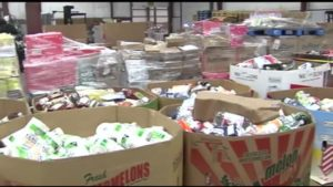 Lehigh Valley food banks worry about supplies amid government shutdown