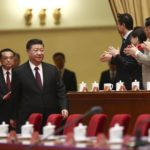 China's Xi Jinping prepares for year of economic and political risk -Axios