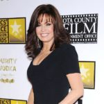 Marie Osmond gushes over her eight kids | Entertainment