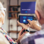 Smart-home technology may help us age safely at home