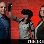 Titanic game generates record revenue for VR Education