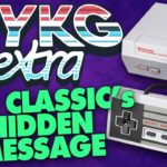 NES Classic Edition's Secret Message [Hidden Messages] - Did You Know Gaming? extra Feat. Dazz