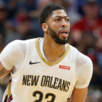 Pelicans prevented a healthy Anthony Davis from returning to game action, per report