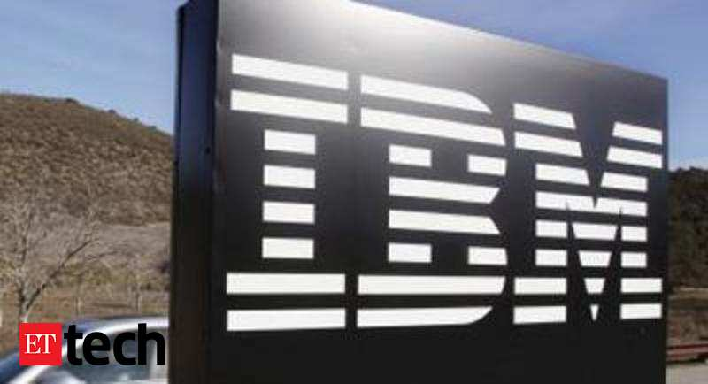 Three of five IBM technology innovation predictions trace origin to India lab, Technology News, ETtech