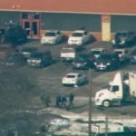 Aurora shooter arrested, city says, witness says he worked there