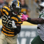 Le'Veon Bell's trainer denies RB got up to 260 pounds during his year away from the NFL