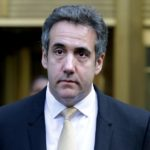 IRS analyst charged in leak of Michael Cohen's bank records