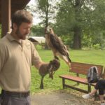 Kentucky's Salato Wildlife Education Center is reopening