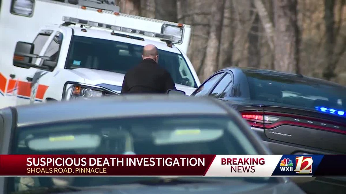 Business owner killed in Pinnacle