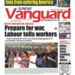 NIWA warns against night travel – Punch Newspapers