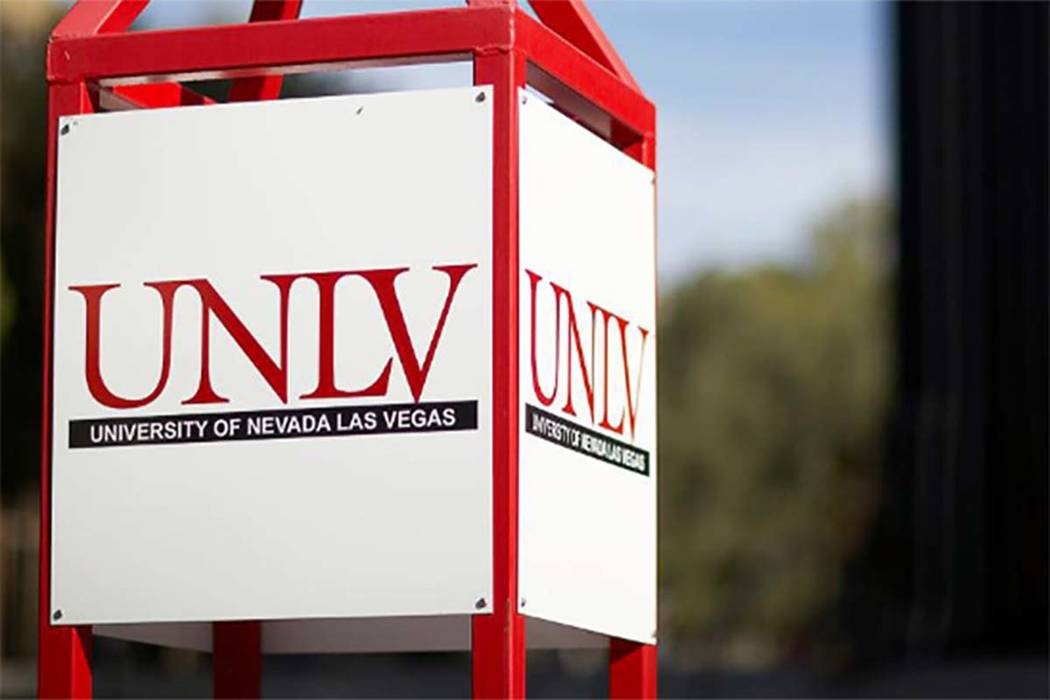 UNLV announced Monday, March 4, 2019, that it has renamed its School of Community Health Sciences as the School of Public Health.