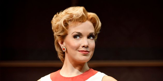 Kara Lindsay Returns to Beautiful: The Carole King Musical | Broadway Buzz