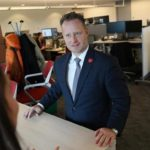 Harvard Pilgrim's new CEO seeks to improve insurer's health