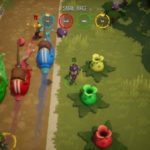 Sony and Robot Entertainment announce multiplayer dungeon crawler ReadySet Heroes for PS4