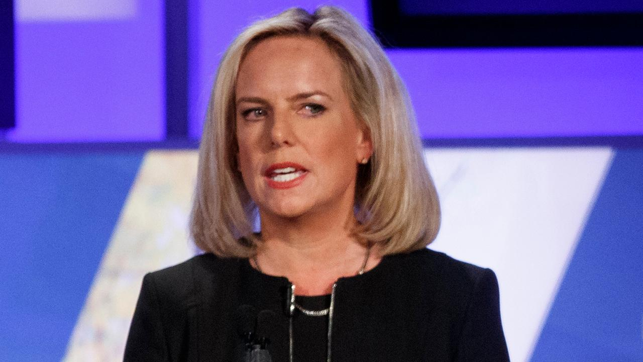 Closing the southern border is 'on the table': DHS Secretary Kristjen Nielsen