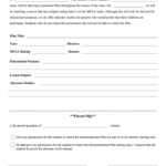 Funding, permission slips, report cards and more