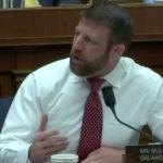 GOP Congressman Heats Up Health Care Debate By Telling Democrat To 'Shut Up Now'