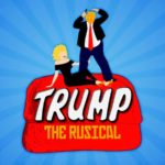 """The political gets personal as RuPaul's Drag Racetackles """"Trump: The Rusical"""""""