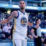 Warriors' Stephen Curry names his top 5 NBA players all time
