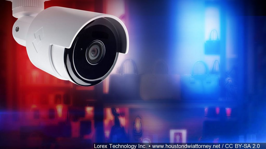 Chillicothe Police Department offering to help pay for home and business security camera installations