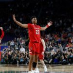 College Sports: Texas Tech star Jarrett Culver declares for the 2019 NBA draft