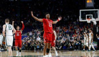 College Sports: Texas Tech star Jarrett Culver declares for the 2019 NBA draft