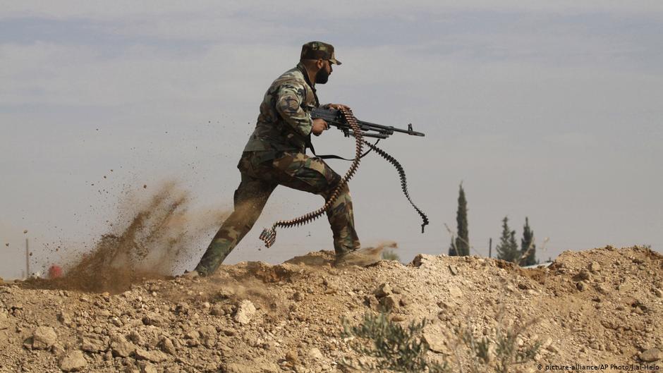 Iraq hosts regional archrivals Iran and Saudi Arabia   News   DW